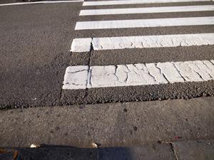Photo: crossing 2009. Tokyo, Japan, Ricoh GR DIGITAL III, GR LENS F1.9/28.