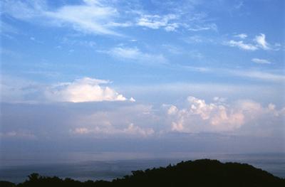 Photo: 2001, Yakushima, Japan, Nikon F100, Zoom Nikkor 35-105mm F3.5-4.5D, Fuji-Film