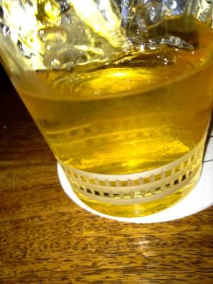 Rum Crusta