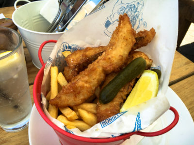 "Photo: ""Fish and Chips."""