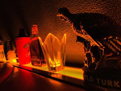 """Photo: """"Daydream in the bar."""""""