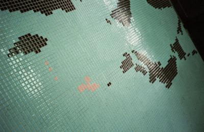 """Photo: """"Far east mozaic."""""""