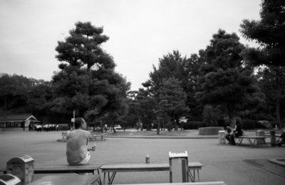 """Photo: """"Osaka Castle Park."""""""